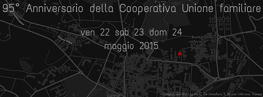 95° Anniversario della Cooperativa