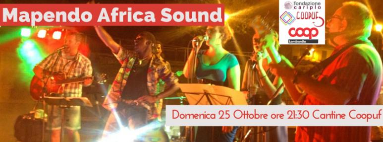 Mapendo Africa Sound