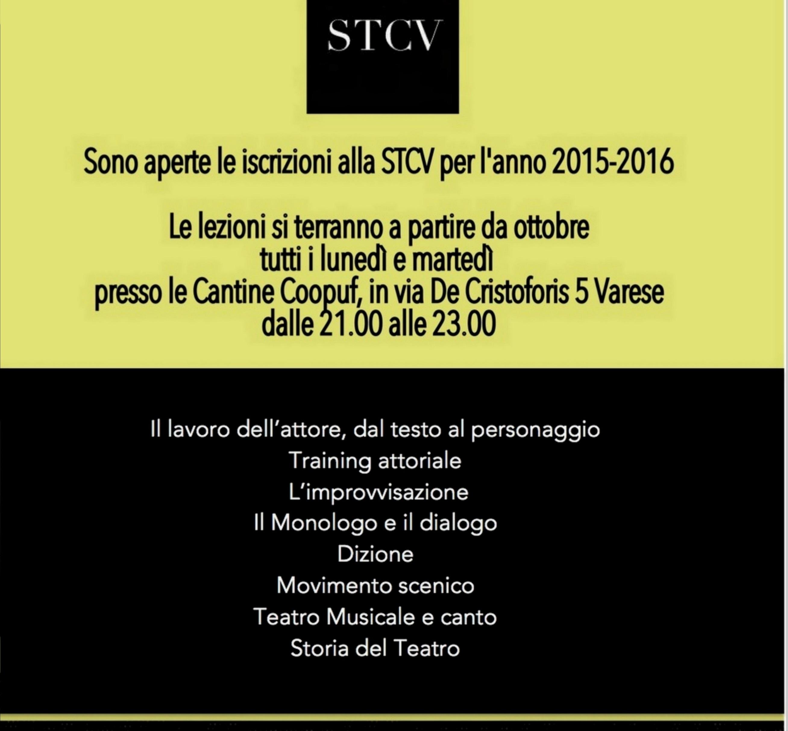 STCV 2